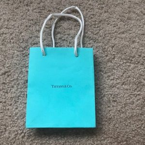 Tiffany's Gift bag